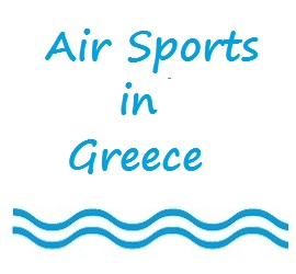 Air Sports in Greece