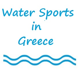 Water Sports in Greece